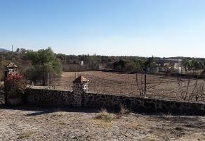 Foto de terreno habitacional en venta en  , la venta del astillero, zapopan, jalisco, 6898108 No. 01
