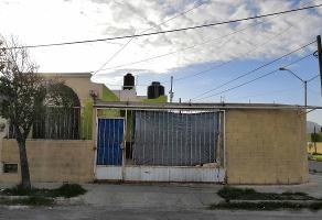 Foto de casa en venta en la ventura , saltillo 2000, saltillo, coahuila de zaragoza, 0 No. 01