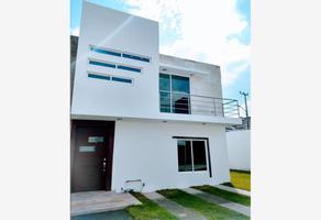 Foto de casa en venta en la vesana , toluca, toluca, méxico, 10265638 No. 01