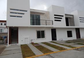 Foto de casa en venta en la vesana, victoria residencial 102 , paseos del valle, toluca, méxico, 13095372 No. 01