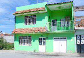 Foto de casa en venta en  , la vía 1, silao, guanajuato, 17447802 No. 01