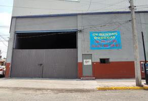Foto de bodega en renta en la victoria 2, industrial alce blanco, naucalpan de juárez, méxico, 0 No. 01