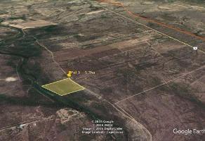 Foto de terreno habitacional en venta en  , la victoria, salinas victoria, nuevo león, 11800481 No. 01