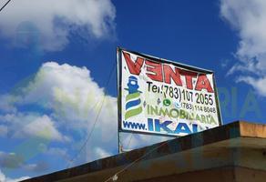 Foto de terreno habitacional en venta en  , la victoria, tuxpan, veracruz de ignacio de la llave, 12582070 No. 01