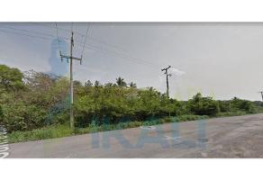 Foto de terreno habitacional en venta en  , la victoria, tuxpan, veracruz de ignacio de la llave, 13677128 No. 01