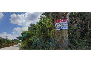 Foto de terreno habitacional en venta en  , la victoria, tuxpan, veracruz de ignacio de la llave, 17770120 No. 01