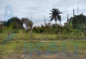 Foto de terreno habitacional en venta en  , la victoria, tuxpan, veracruz de ignacio de la llave, 0 No. 01