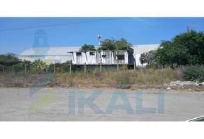 Foto de terreno habitacional en renta en  , la victoria, tuxpan, veracruz de ignacio de la llave, 8979603 No. 01