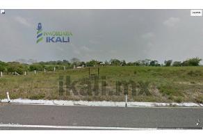 Foto de terreno habitacional en venta en  , la victoria, tuxpan, veracruz de ignacio de la llave, 9180266 No. 01
