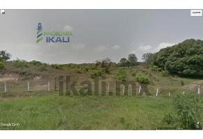 Foto de terreno habitacional en venta en  , la victoria, tuxpan, veracruz de ignacio de la llave, 9180292 No. 01