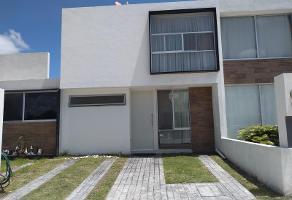 Foto de casa en venta en la vida 600, balvanera polo y country club, corregidora, querétaro, 0 No. 01
