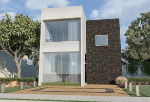 Foto de casa en venta en la vida , constituyentes, querétaro, querétaro, 17699994 No. 01
