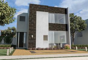 Foto de casa en venta en la vida , corregidora, querétaro, querétaro, 17699845 No. 01