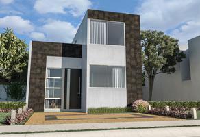 Foto de casa en venta en la vida , corregidora, querétaro, querétaro, 17699990 No. 01