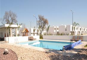Foto de casa en venta en la vida , el pueblito centro, corregidora, querétaro, 0 No. 01