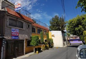 Foto de casa en venta en  , la viga, iztapalapa, df / cdmx, 12955191 No. 01