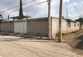Foto de terreno habitacional en venta en la villits poniente 0, jonetlan, tecamachalco, puebla, 0 No. 01