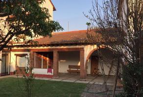 Foto de casa en venta en  , la virgen, pátzcuaro, michoacán de ocampo, 0 No. 01