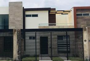 Foto de casa en venta en  , la virgen, soledad de graciano sánchez, san luis potosí, 13227672 No. 01