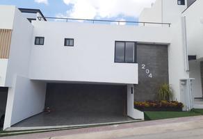 Foto de casa en venta en la vista 1, vista verde, san luis potosí, san luis potosí, 0 No. 01