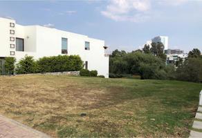 Foto de terreno habitacional en venta en la vista 101, la vista contry club, san andrés cholula, puebla, 19952093 No. 01