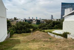Foto de terreno habitacional en venta en  , la vista contry club, san andrés cholula, puebla, 14248611 No. 01