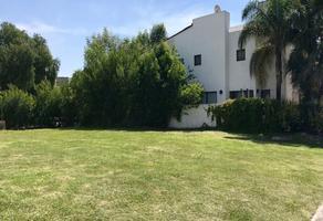 Foto de terreno habitacional en venta en  , la vista contry club, san andrés cholula, puebla, 18749806 No. 01