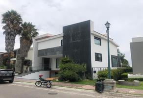 Foto de casa en venta en  , la vista contry club, san andrés cholula, puebla, 19294169 No. 01