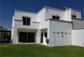 Foto de casa en venta en  , la vista contry club, san andrés cholula, puebla, 20474178 No. 01