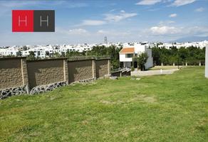 Foto de terreno habitacional en venta en  , la vista contry club, san andrés cholula, puebla, 0 No. 01