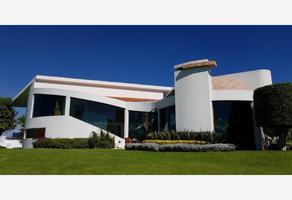 Foto de casa en venta en la vista country , la vista contry club, san andrés cholula, puebla, 19386585 No. 01