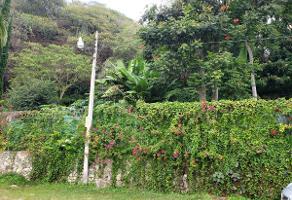 Foto de terreno habitacional en venta en la vista, lote , chulavista, chapala, jalisco, 10932020 No. 01