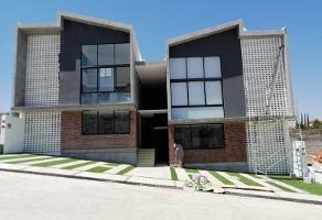 Foto de departamento en venta en  , la vista residencial, corregidora, querétaro, 11238928 No. 01