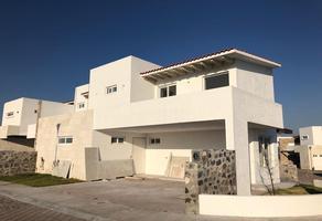 Foto de casa en condominio en venta en la vista , residencial el refugio, querétaro, querétaro, 0 No. 01