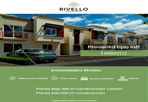 Foto de casa en condominio en venta en la vista residencial , residencial el refugio, querétaro, querétaro, 19297869 No. 01
