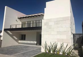 Foto de casa en condominio en renta en la vista residencial , residencial el refugio, querétaro, querétaro, 0 No. 01