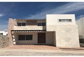 Foto de casa en venta en la vista , vista alegre 2a secc, querétaro, querétaro, 14115455 No. 01