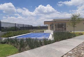 Foto de terreno habitacional en venta en la vista , vista alegre 2a secc, querétaro, querétaro, 14135099 No. 01