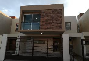 Foto de casa en venta en la vista , vista alegre 2a secc, querétaro, querétaro, 14366418 No. 01
