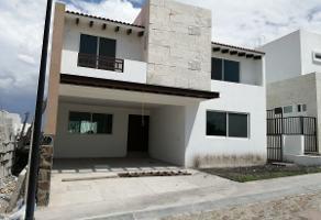Foto de casa en venta en la vista , vista alegre 2a secc, querétaro, querétaro, 0 No. 01