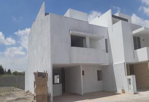 Foto de casa en venta en la vista , vista alegre 2a secc, querétaro, querétaro, 14366430 No. 01