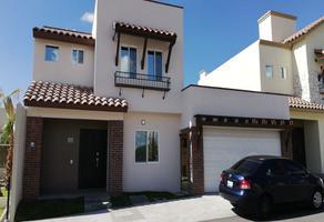 Foto de casa en venta en la vista , vista alegre 2a secc, querétaro, querétaro, 14366438 No. 01