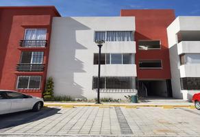Foto de departamento en renta en  , la y, otzolotepec, méxico, 0 No. 01