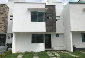 Foto de casa en venta en  , guadalupe victoria, otzolotepec, méxico, 6582435 No. 01