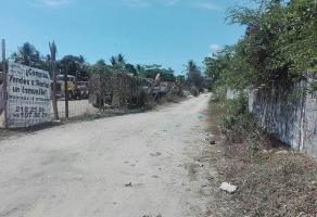 Foto de terreno habitacional en venta en  , la zanja o la poza, acapulco de juárez, guerrero, 11810668 No. 01