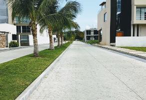 Foto de terreno habitacional en venta en  , la zanja o la poza, acapulco de juárez, guerrero, 14169921 No. 01
