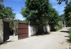 Foto de terreno habitacional en venta en  , la zanja o la poza, acapulco de juárez, guerrero, 0 No. 01