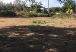 Foto de terreno habitacional en venta en  , la zanja o la poza, acapulco de juárez, guerrero, 18324657 No. 01