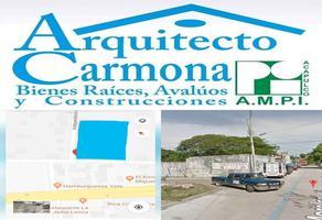 Foto de terreno habitacional en venta en  , la zanja o la poza, acapulco de juárez, guerrero, 18367197 No. 01