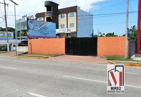 Foto de terreno habitacional en venta en  , la zanja o la poza, acapulco de juárez, guerrero, 19294730 No. 01
